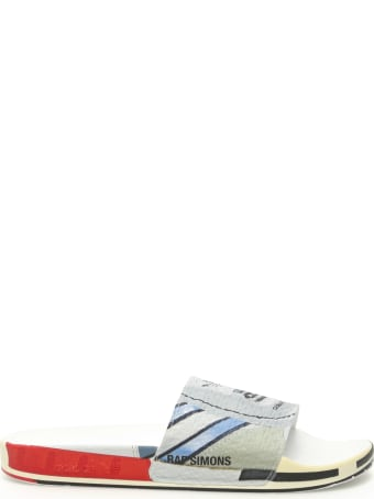 Adidas By Raf Simons Rs Micro Adilette Slides