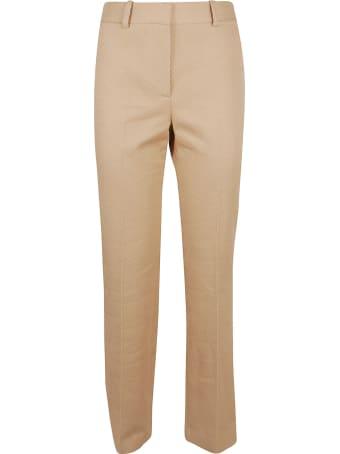 Victoria Beckham High-waisted Slim Leg Trouser