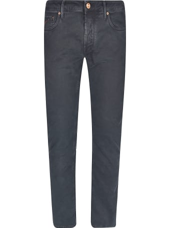 Hand Picked Regular Fit Jeans