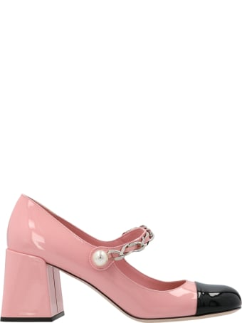Miu Miu 'jane' Shoes