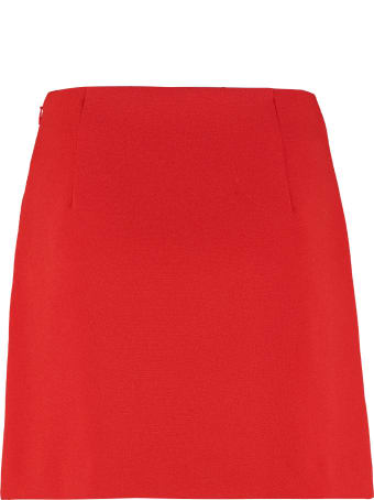 RED Valentino Cady Mini-skirt