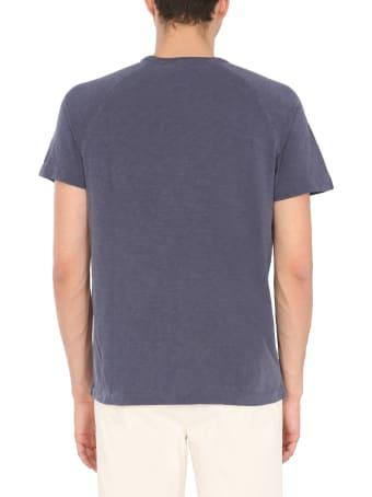 YMC Crew Neck T-shirt