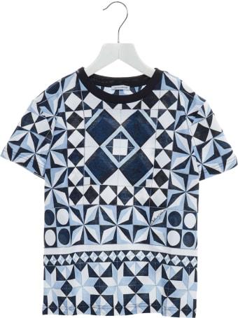 Dolce & Gabbana 'clementine' T-shirt