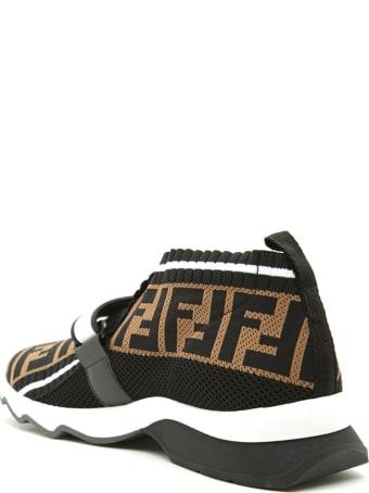 Fendi 'rococo' Shoes