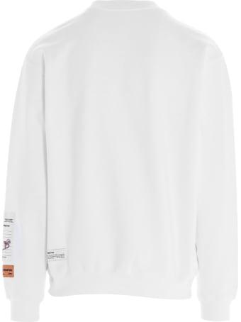 HERON PRESTON 'reg Ks Heron' Sweatshirt