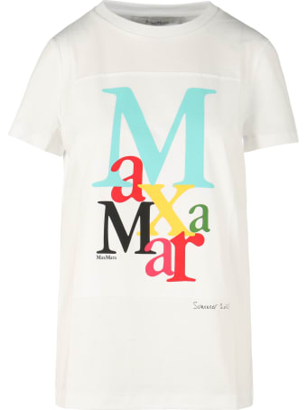 Max Mara Humour Body Top