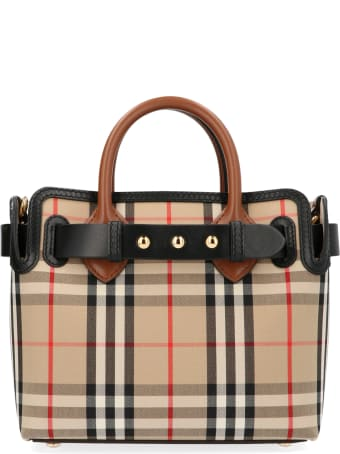 Burberry 'belt Beg' Bag