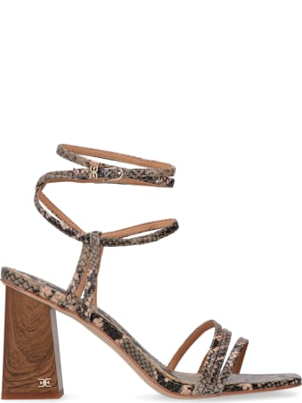 Sam Edelman Doriss Heeled Sandals