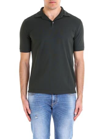 Zanone Zanone Polo Shirt