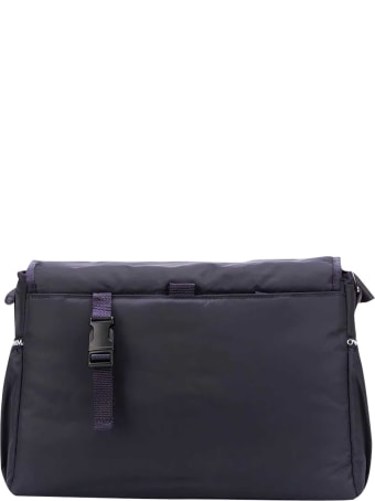 Emporio Armani Changing Bag With Application