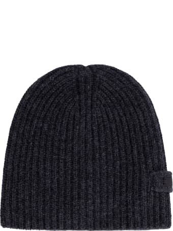 Prada Wool And Cashmere Hat