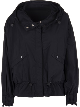 Moncler Woman Black Albireo Jacket
