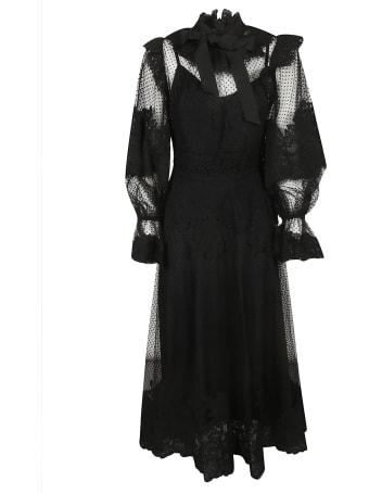 Zimmermann Laced Dress