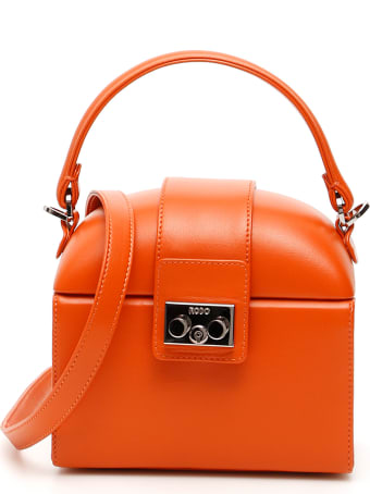Rodo Leather Handbag