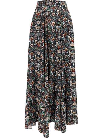 Zadig & Voltaire Parosh Joyo Kaleido Skirt