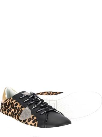 Philippe Model Balo Teen Sneakers