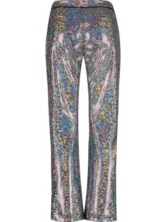 Kirin Mosaic Tailored Pants