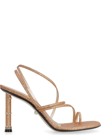 Alevì Carlotta Glitter Sandals