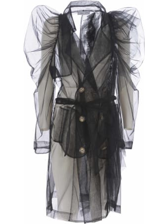 Act n.1 Raincoat