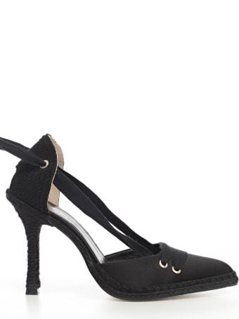 Castañer by Manolo Blahnik High-heeled Shoe