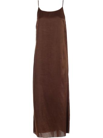 Uma Wang Dress Thin Strap