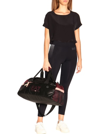EA7 Shoulder Bag Shoulder Bag Women Ea7