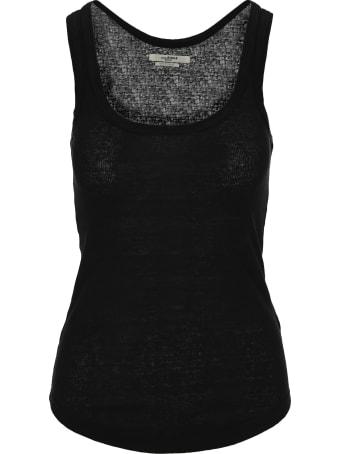 Isabel Marant Étoile Im Etoile Vickyo T-shirt