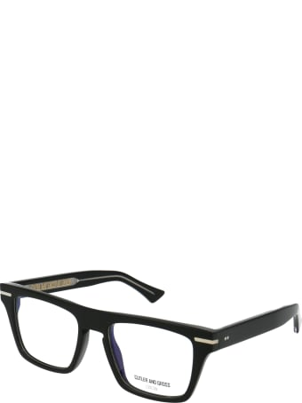 Cutler and Gross 1357-04 Glasses