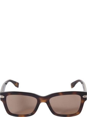 Hublot Engraved Logo Sunglasses