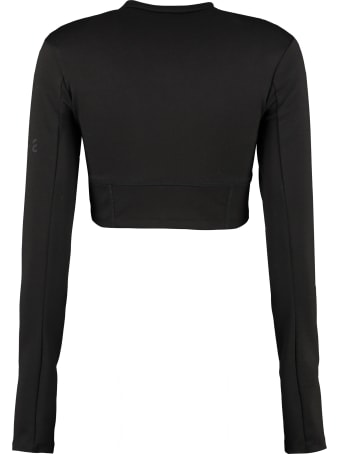 Artica Arbox Knitted Crop Top