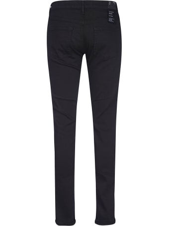 J Brand Fitted Classic Jeans