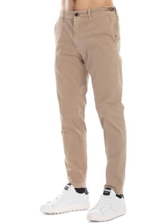 White Sand Pants