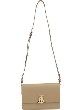 Burberry Albion Shoulder Bag