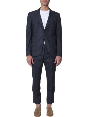 Hugo Boss Reymond / Wenten Dress