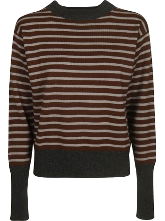 Sofie d'Hoore Manda Sweater