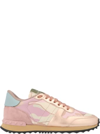 Valentino Garavani 'rockrunner' Shoes