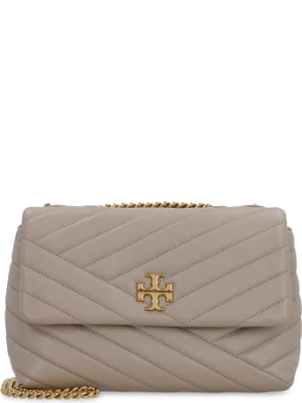 Tory Burch Kira Leather Crossbody Bag