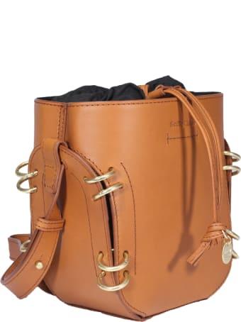 See by Chloé Alvy Bucket Bag