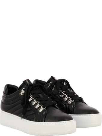 Paciotti 4US Sneakers Paciotti 4us Star Leather Sneakers