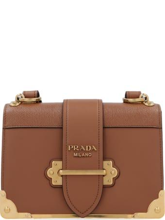 Prada 'cahier' Bag