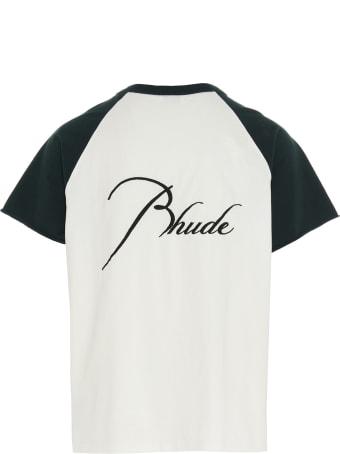 Rhude T-shirt