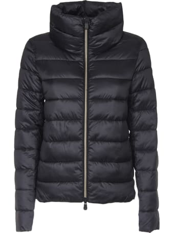 Save the Duck Save The Duck Quilted-effect Down Jacket