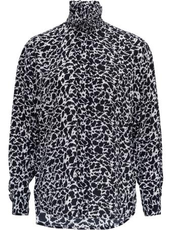 Isabel Marant Étoile Catchelae Viscose Shirt