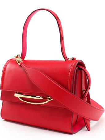 Alexander McQueen Small Double Flap