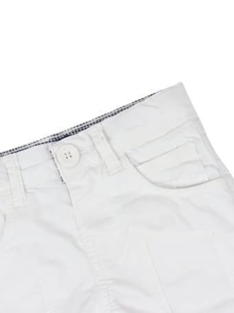 Jeckerson Cotton Bermuda