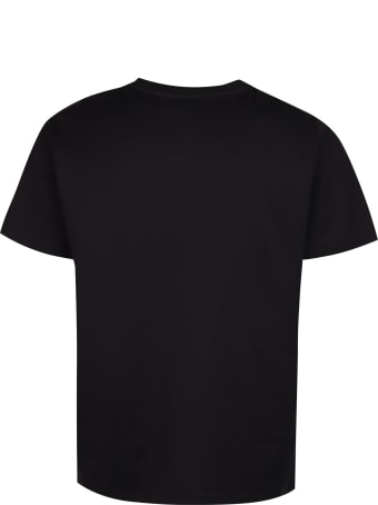Givenchy Logo Cotton T-shirt