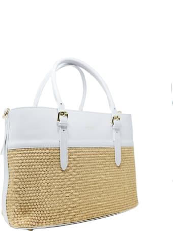 Avenue 67 Leather Asia Bag