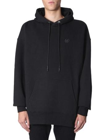 McQ Alexander McQueen Hooded Sweatshirt