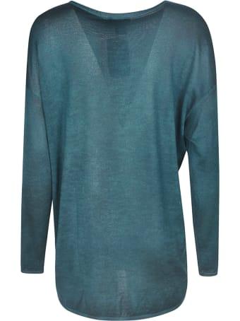 Avant Toi Classic Plain Sweater