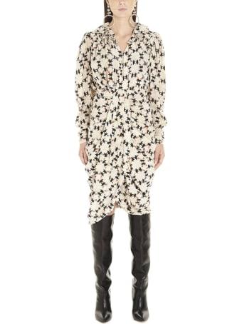 Isabel Marant 'blandine' Dress
